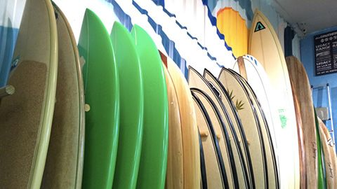 Greener demo models from R1500... - Get down to theGREENERsurfer inside The Surf HQ at 65 Sylvester Ntuli Road for some great deals on greener demo models. 